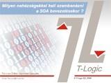 T-Logic előadás az IIR II. SOA-fórumán