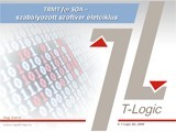 T-Logic Partnernap 2009
